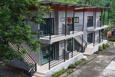 บ้านชมวิว ราคาเพียง 4,500 บาท (8 ท่าน)