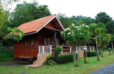 บ้านพักสำหรับครอบครัว ราคาเพียง 1,200 บาท (2-4 ท่าน)